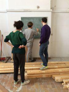 Furniture workshop 1