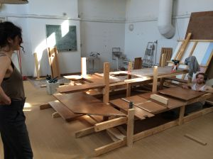 Furniture workshop 2