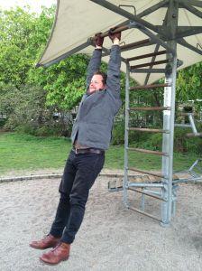 Owen swing