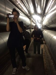 Heating Tunnel1