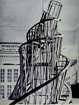 VladimirTatlin-Monument-to-the-Third-International-1919-20